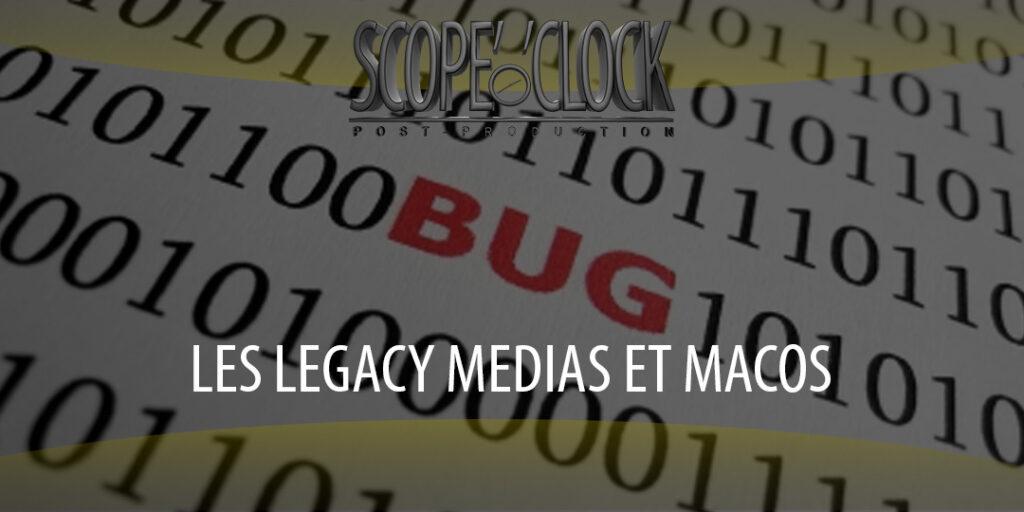 Legacy Medias