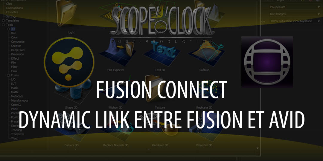 Fusion Connect article
