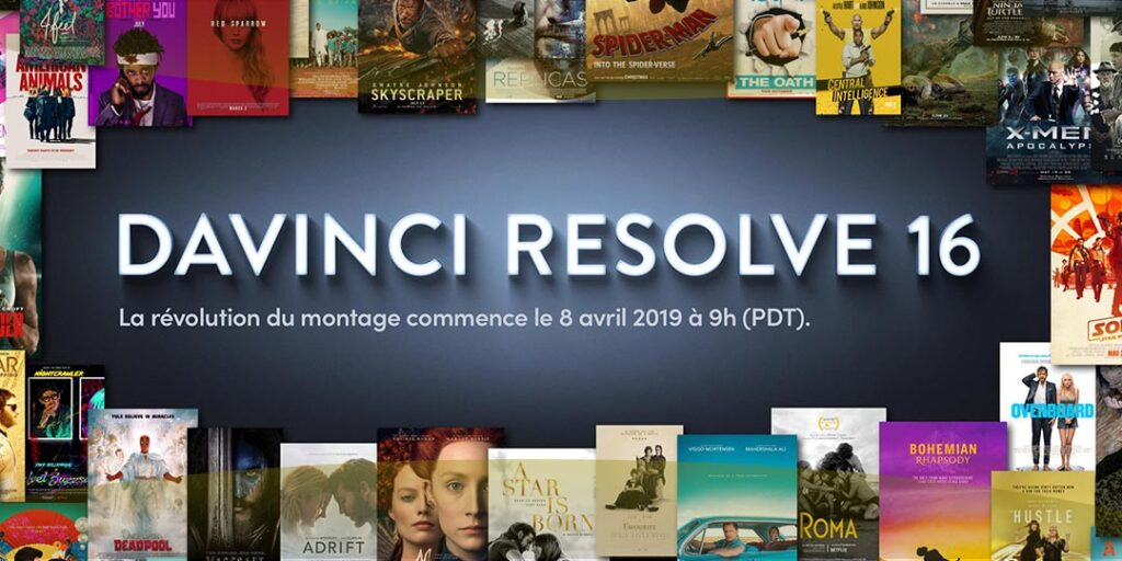 annonce NAB resolve 16