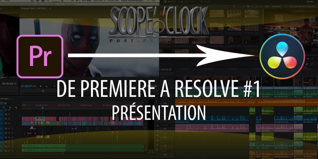 premiere resolve #1