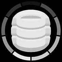 icon base de sonnées