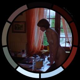 Palette de couleur du court métrage de Julien Carreyn, Juana Wein et Maxime Berger