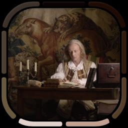 Jean Berthier (Lumina Films 2021)